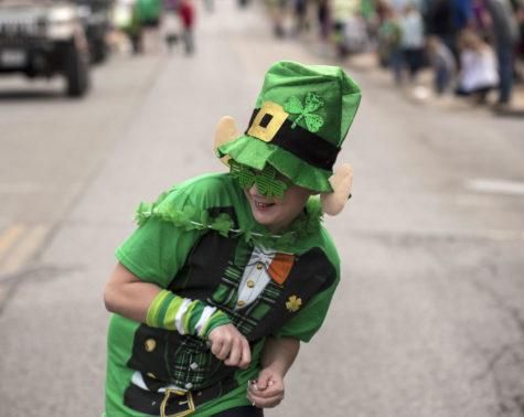 Gallery: Murphysboro celebrates St. Patrick's Day