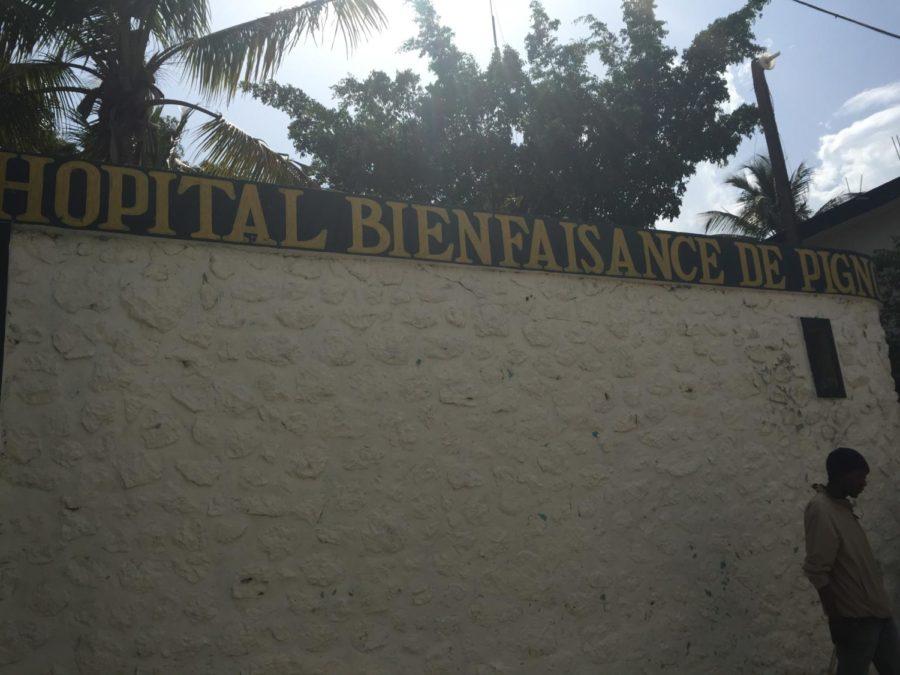 A Passion for Health in Haiti