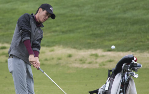 Saluki Men's Golf opens season in Florida