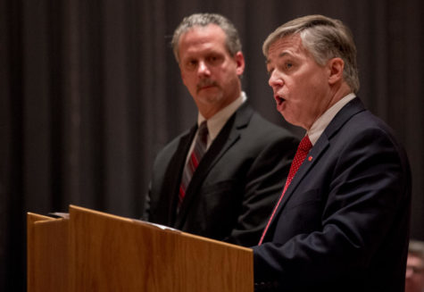 SIUE chancellor pushes back on SIU Board of Trustees vote