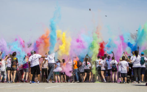Gallery: Color Fun Run for Southern Illinois Autism Society