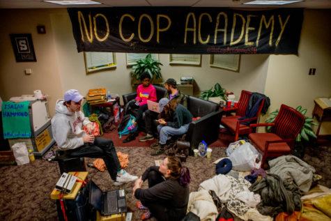 Column: Voice of the student trustee