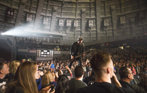 Gallery: For King & Country and Skillet