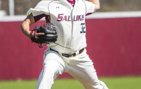 Salukis rally in ninth for second win in Evansville
