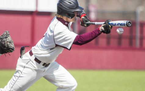 Valparaiso evens series with Salukis