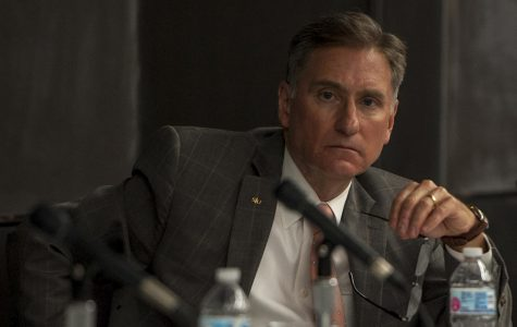 Dunn removed as SIU President after attempt in dissolving university system