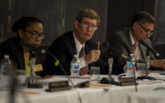 Gilbert elected as SIU Board of Trustees chair, replaces Sholar