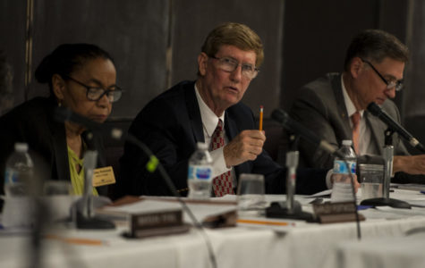 SIU Board of Trustees votes to oppose split of university system, no stance on funding study