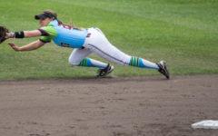 Saluki softball earns five All-MVC awards