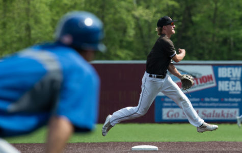 Southern loses season series to Indiana State