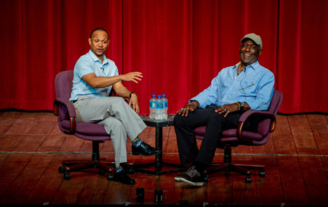 Gallery: A Conversation with Richard Roundtree