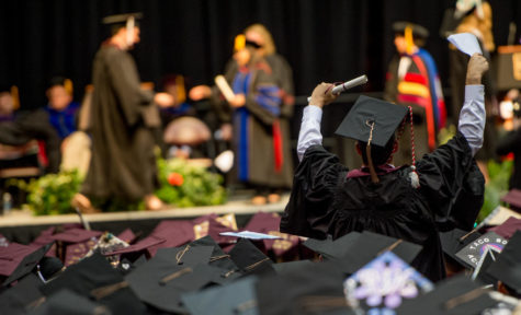 Gallery: Spring 2018 Commencement