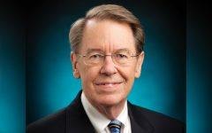 Retired SIU School of Medicine dean named interim president, Dunn separation agreement approved