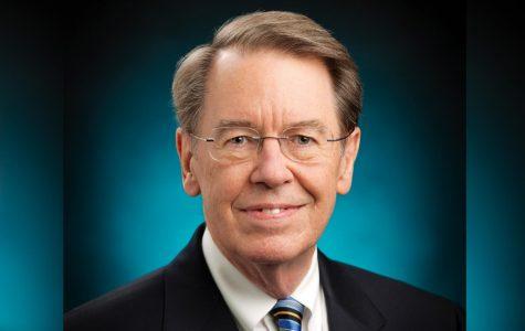 J Kevin Dorsey. Image courtesy of SIU School of Medicine.