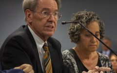 SIUC, Carbondale community give testimony on funding and future of university system