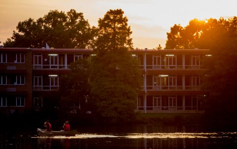 Column: Gus Bode's top ten ways to survive the residence halls