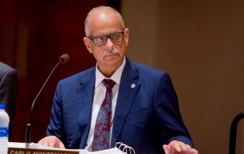 LIVE: SIU Board of Trustees meets for September 2018 meeting