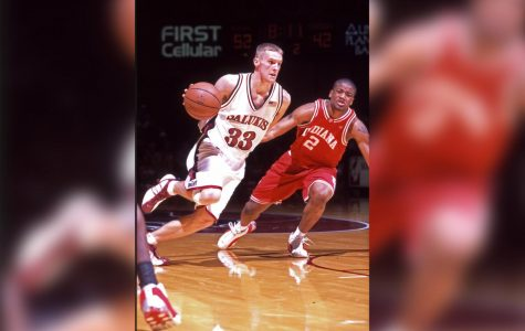 Kent Williams to join the MVC Hall of Fame