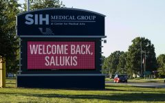 Southern Illinois Healthcare announces support for creating a Bachelor of Science in Nursing program at SIUC