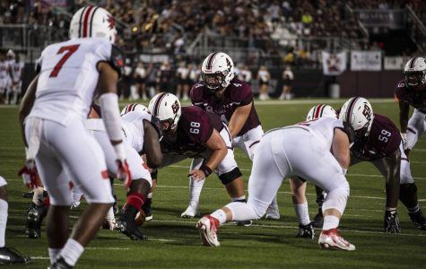 Salukis fall late in loss to Youngstown State