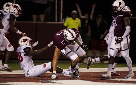 SIU falls to SEMO during War of the Wheel rivalry game
