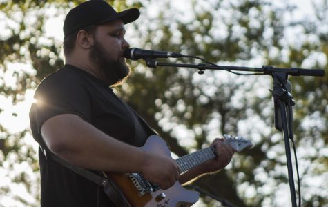 Photo of the day: Fall festival rocking