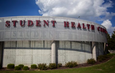 COVID-19: Pandemic changes patient protocol at SIU Student Health Center