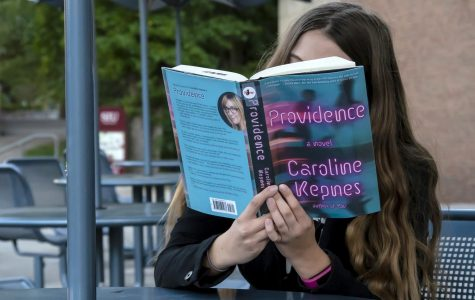 Providence book review: Feelings can kill you