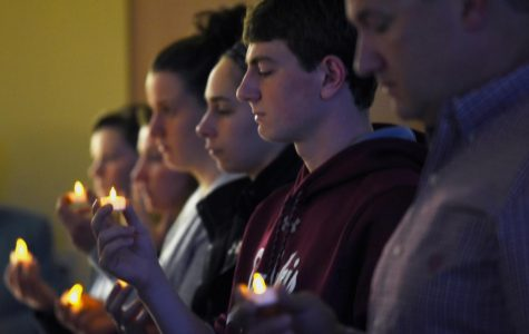 SIU community remembers Montemagno: 'He had such a vision'