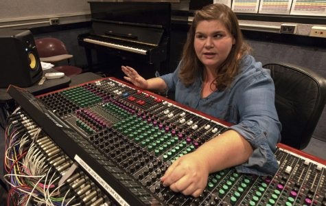 Jennifer Johnson's music and teaching talents work in tandem