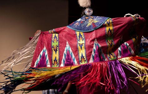 Gallery: Native American heritage month kick-off