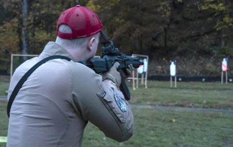 SIU Shooting Team plans exciting new collaboration with Colleges of Science, Medicine