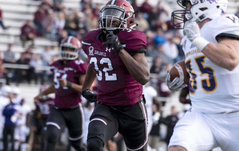 SIU falls to Western Illinois in conference matchup