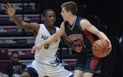 Gallery: Mundelein Mustangs take home gold at 55th annual Carbondale Holiday Tournament