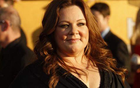 SIU Board of Trustees approves honorary degree for actress Melissa McCarthy