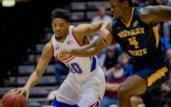 Southern's strong start doesn't hold up in loss to Murray State