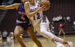 Something to look forward to: Saluki women's basketball and the road to an MVC championship
