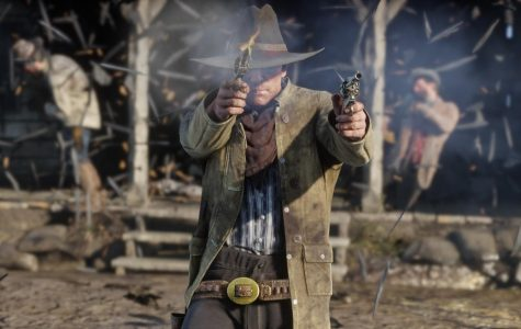 You're Dumb and Wrong: Red Dead Redemption 2 doesn't work as an open world