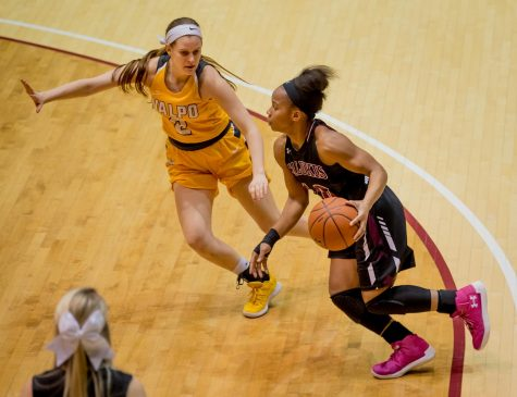 Second half stunner: Defense leads win over Valparaiso Crusaders