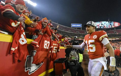 Mellinger: Chiefs are playing Colts again, Patrick Mahomes could make this one different
