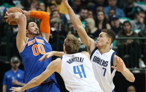 Fearing for his life, Kanter will not travel to London with Knicks