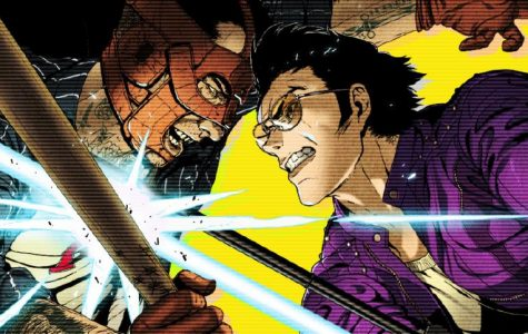Review: 'Travis Strikes Again: No More Heroes' just watered down wackiness