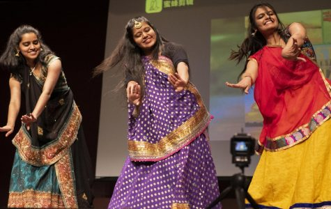 Gallery:  2019 International Festival Cultural Show