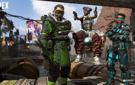 You're Dumb and Wrong: Apex Legends' loot boxes are still scummy