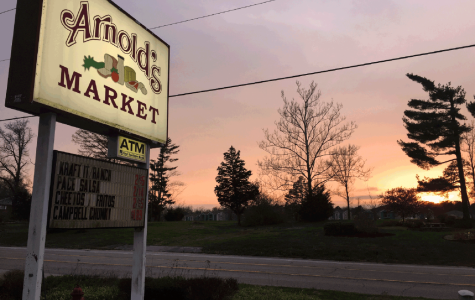 Arnold's Market up for sale for $350 thousand