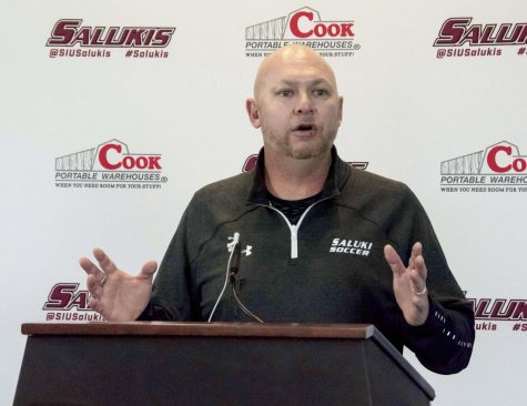 2015-16: The comeback year of Saluki Athletics