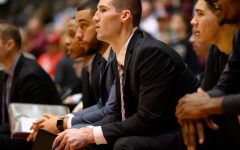 Loyola's Bryan Mullins named Southern Illinois' 14th head basketball coach