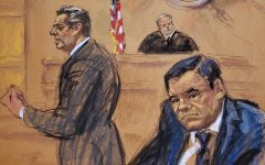 'El Chapo' found guilty after epic drug trafficking trial