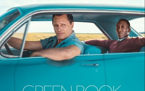 The many controversies of 'Green Book'