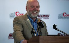 Jerry Kill steps down as Director of Athletics